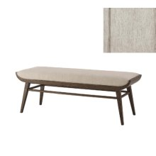 Franco Bench, #plain# - Gowan