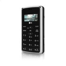 Mobile Phone with QWERTY Keyboard, Music Player, and 2.0 MP Camera