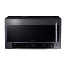 ME21H706MQG Over the Range Microwave with Smart Multi Sensor, 2.1 cu.ft