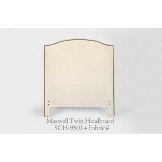 Maxwell Twin Headboard