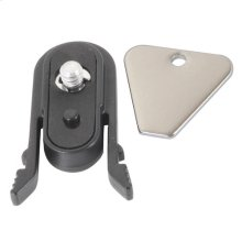 Polaroid Spare Mount Lock With Key for The XS100, XS80 Action Cameras