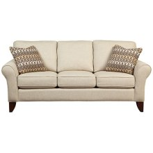 Hickorycraft Sofa (755150)