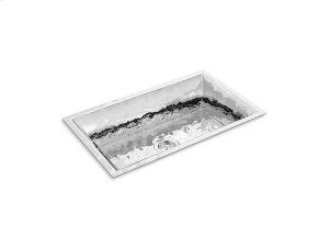 "30"" Butler Sink - Polished Distressed Product Image"