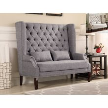 Kaylee Grey Loveseat