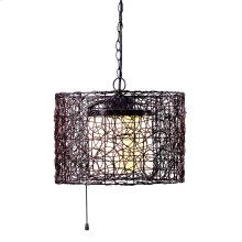 Tanglewood - 1 Light Pendant