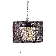 Tanglewood - 1 Light Pendant