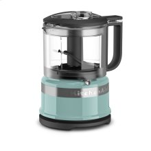 3.5 Cup Food Chopper - Aqua Sky
