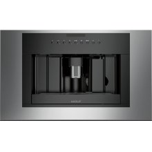 "Coffee System 30"" Transitional Trim Kit - M Series - Horizontal Installation"