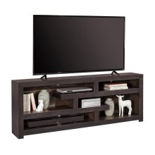 "72"" Open Display/Console"