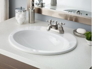 ARIA Drop-In Sink Product Image