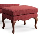 Living Room Annie Ottoman Product Image