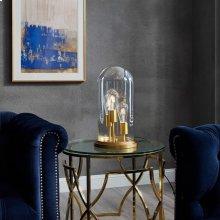 Admiration Cloche Table Lamp