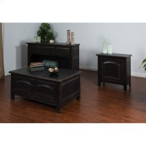 Black Accent Tables Product Image
