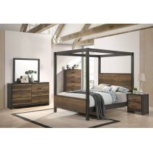 TIMARRON BEDROOM GROUP