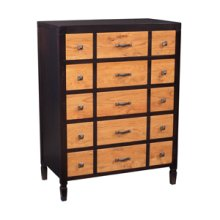 Hyde Park 5-Drawer Chest