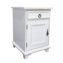 Brome Lake Night Stand