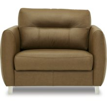 Jamie Cot Size Chair Sleeper