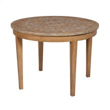 ARTISAN BREAKFAST TABLE