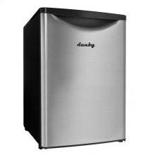 Danby 2.6 Cu.ft Contemporary Classic Compact Refrigerator