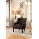 Accent Chair Chocolate Product Image