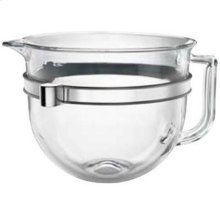 6 quart glass bowl for Professional 6500 Design™ Series - Other