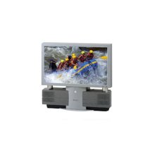"40"" Diagonal Widescreen MultiMedia Projection Display"