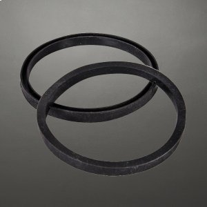LHP-194 - Black Rubber Ring Product Image