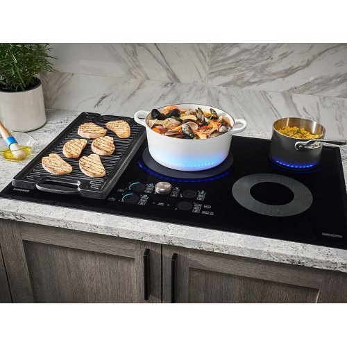 "36"" Induction Chef Collection Cooktop - CLEARANCE ITEM"