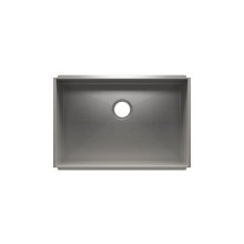 "UrbanEdge® 003631 - undermount stainless steel Kitchen sink , 27"" × 18"" × 10"""