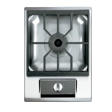 """CLOSEOUT ITEM: 15"""" Multi-Function Gas Cooktop"""