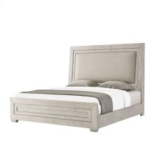 Lauro Us Queen Bed, Queen - Gowan