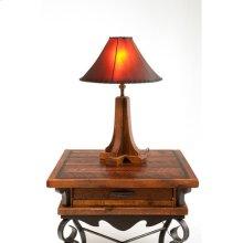 Stony Brooke Highland Table Lamp