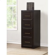 GREENWICH 4 Drawer Tall File Cabinet Product Image