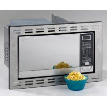 Model MO9005BST - 0.9 CF Built-In Microwave Oven