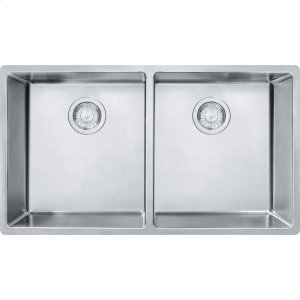 Cube CUX120 Stainless Steel Product Image