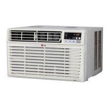 8,000 BTU Window Air Conditioner with remote
