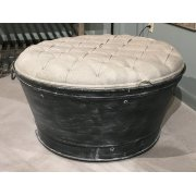 Flaubert Cocktail Ottoman Product Image