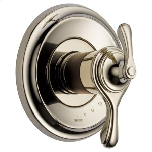 Tempassure® Thermostatic Valve Only Trim Product Image