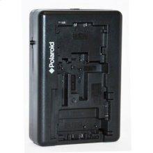 Polaroid Universal Camera & Camcorder Battery Charger For Select Panasonic Models (PL-CHUPAN)