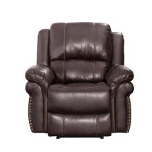 GL-U9521 Collection - Recliner  Manual  Brown