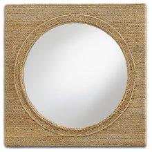 Tisbury Small Mirror
