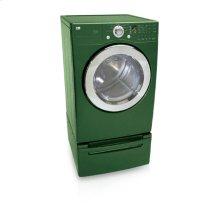 XL Capacity Electric Dryer (Emerald Green)