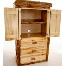 Light Armoire Product Image