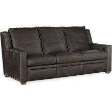 Bradington Young Revelin Sofa L and R Full Recline w/Articulating Headrest 203-90