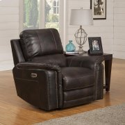 BELIZE - CAFE Power Recliner Product Image