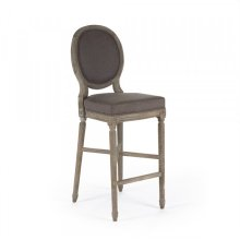 Medallion Bar Stool