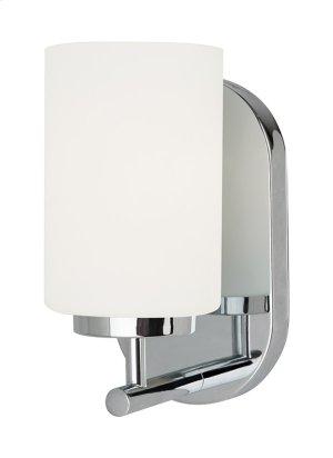 One Light Wall / Bath Product Image