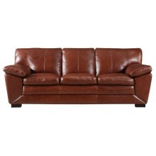 4547 Maeser Sofa Sc002 Brown