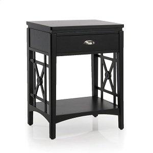 Camilia Black Table