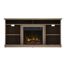 Bardstow TV Stand with Electric Fireplace